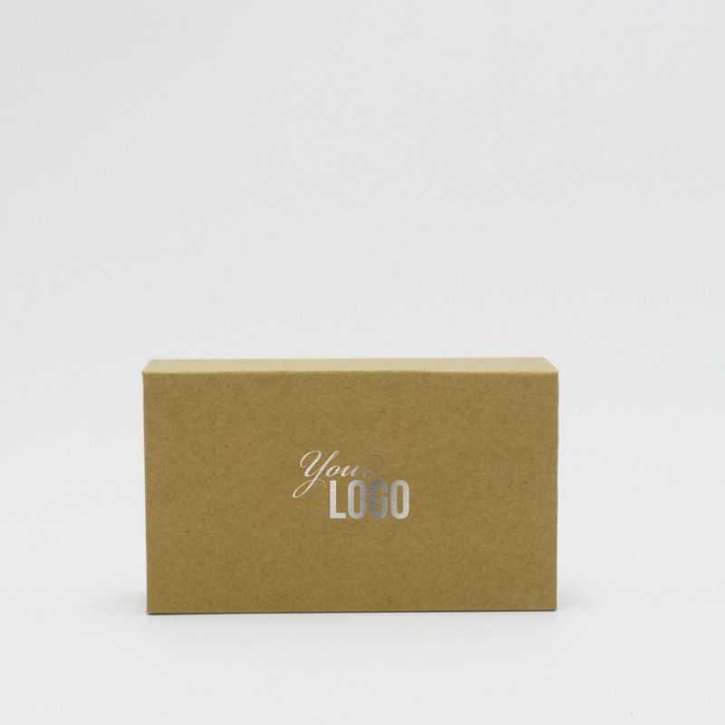 Scatola magnetica Hingbox (consegna in 15 giorni)12x7x3 CM | HINGBOX | STAMPA A CALDO