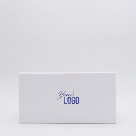 Boîte aimantée personnalisée Wonderbox 22x10x11 CM | WONDERBOX (EVO) | IMPRESSION À CHAUD