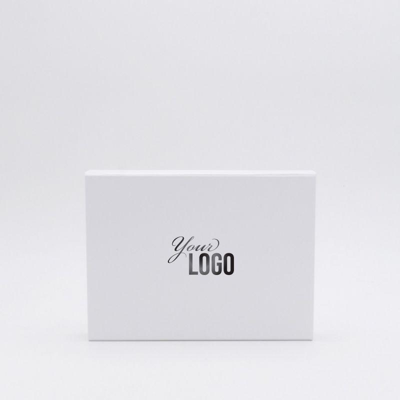 Magnetic box Evobox (delivery in 15 days)22x16x3 CM | EVOBOX | IMPRESSION À CHAUD