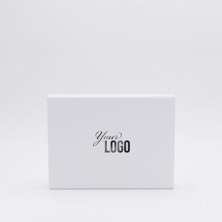 Gepersonaliseerde Gepersonaliseerde magnetische geschenkdoos Wonderbox 22x16x3 CM | WONDERBOX (EVO) | IMPRESSION À CHAUD
