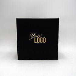 Boîte aimantée Cubox 22x22x22 CM | CUBOX |IMPRESSION À CHAUD