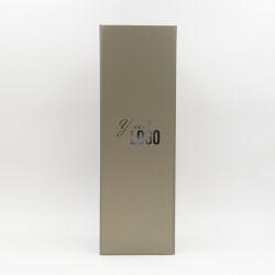 Boîte aimantée personnalisée Bottlebox 12x40,5x12 CM | BOTTLE BOX |BOÎTE POUR 1 BOUTEILLE MAGNUM | IMPRESSION À CHAUD