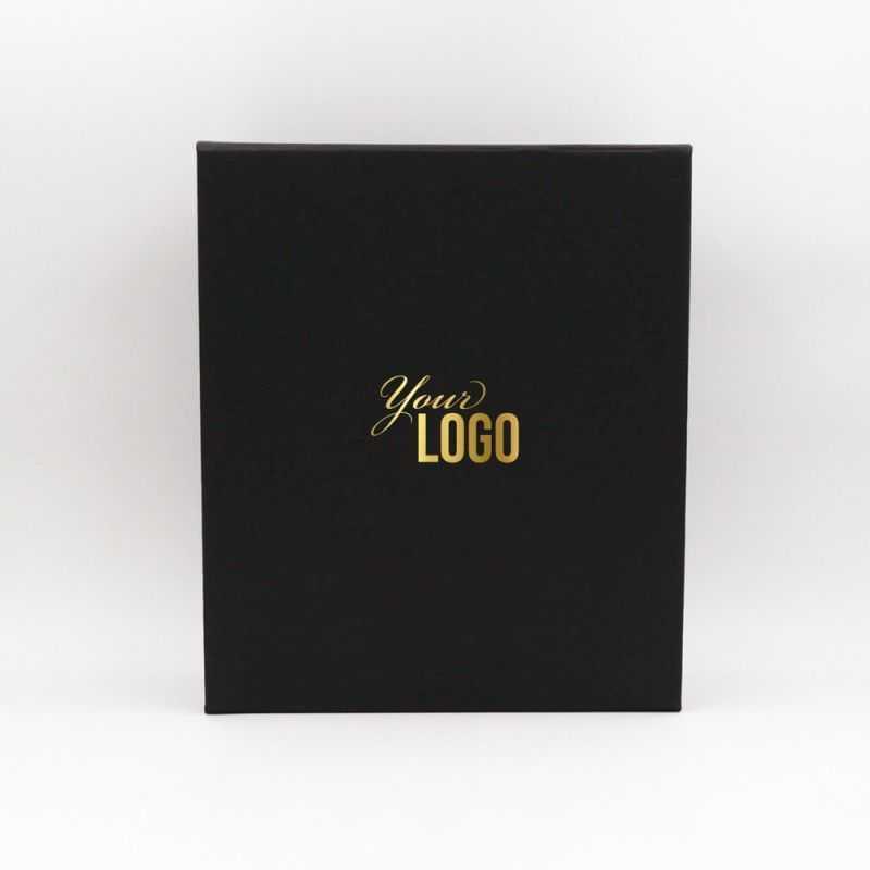 Boîte magnétique Bottlebox (livraison en 15 jours)28x33x10 CM | BOTTLE BOX | DOOS VOOR 3 FLESSEN | WARMTEDRUK