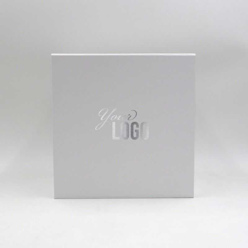Caja magnética Cubox (entrega en 15 días)22x22x22 CM | CAJA CUBOX | ESTAMPADO EN CALIENTE