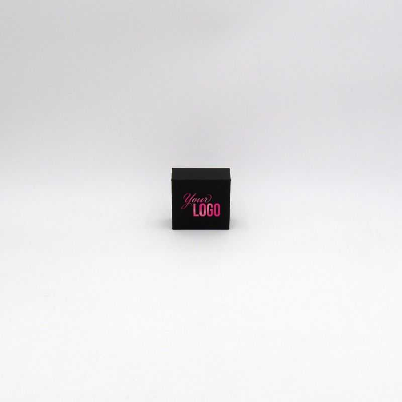 Scatola magnetica personalizzata Sweetbox 7x7x3 CM | SWEET BOX| STAMPA A CALDO