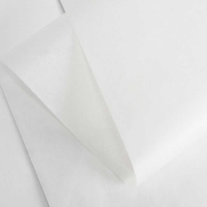 Papier de soie personnalisé 47x67 CM | PAPIER DE SOIE | IMPRESSION OFFSET EN 1 COULEUR | 1000 FEUILLES