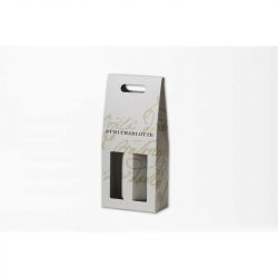 Winebox19x42x9 CM | BOTTLE POSTAL BOX | OFFSET PRINTING