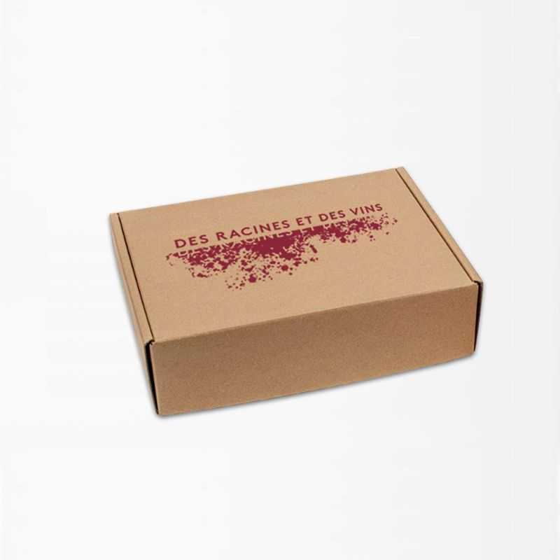 36,5x26,5x9,5 CM | E-COMMERCE BOX | OFFSET PRINTING
