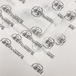 Carta velina stampata 50x75 CM | CARTA VELINA STAMPATA | FLEXO | 3000 FOGLIE