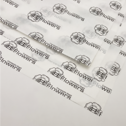 Personalisiertes Seidenpapier 50x75 CM   SEIDENPAPIER   FLEXO   3000 BLÄTTER