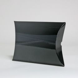 Pillow box (delivery in 15 days)30x23x7 CM | PILLOW GIFT BOX | SCREEN PRINTING ON ONE SIDE IN TWO COLOURS