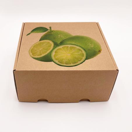Postpack Extra-strong 34x24x10,5 CM | POSTPACK | IMPRESIÓN DIGITAL EN UN ÁREA PREDEFINIDA