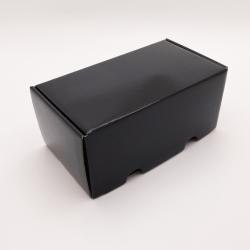 Envase postal laminado 23x12x10,8 CM   POSTPACK PLASTIFICADO   IMPRESIÓN SERIGRÁFICA DE UN LADO EN UN COLOR