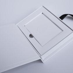 Caja magnética personalizada Concorde 12x7x2 CM | CAJA CONCORDE | IMPRESIÓN DIGITAL EN ÁREA PREDEFINIDA