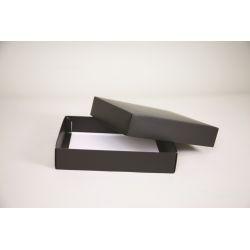 Boîte cloche Campana (livraison en 15 jours)8x8x4 CM | CAMPANA | IMPRESSION À CHAUD