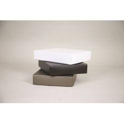 Caja personalizada Campana 8x8x4 CM | CAJA CAMPANA | ESTAMPADO EN CALIENTE