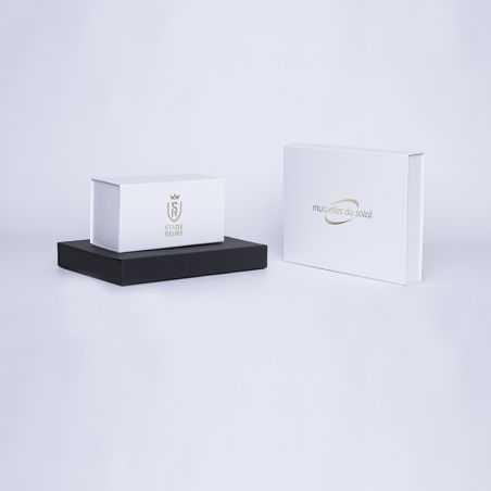 Personalisierte Magnetbox Wonderbox 22x16x3 CM | WONDERBOX (EVO) | HEISSDRUCK
