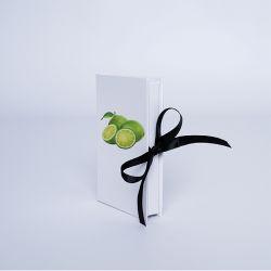 Customized Personalized Magnetic Box Concorde 12x7x2 CM | CONCORDE | DIGITAL PRINTING ON FIXED AREA