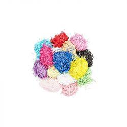Frisure Relleno de papel triturado « Fluffy » para cajas