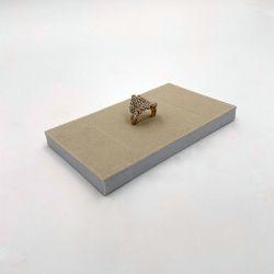 Gepersonaliseerde Schuim SCHUIM 12x7x1,2 cm