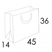 45 x 14 x 36 cm