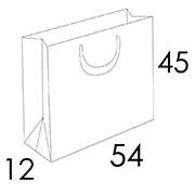 54 x 12 x 45 cm