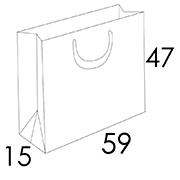 59 x 15 x 47 cm