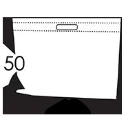 60x50 CM