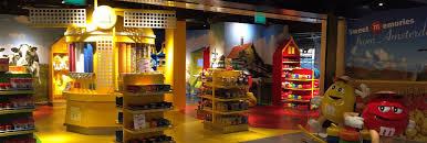 Boutique M&M intérieur design