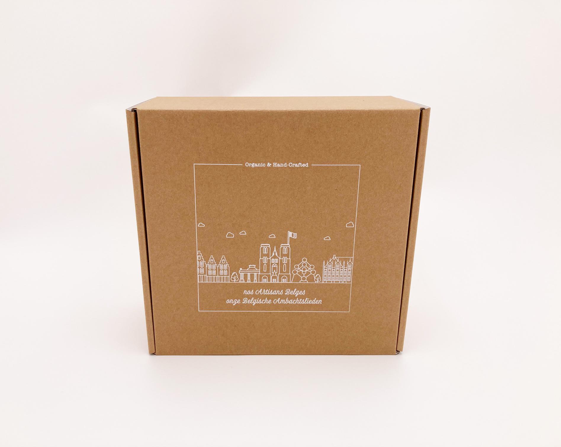 Postpack Centuryprint