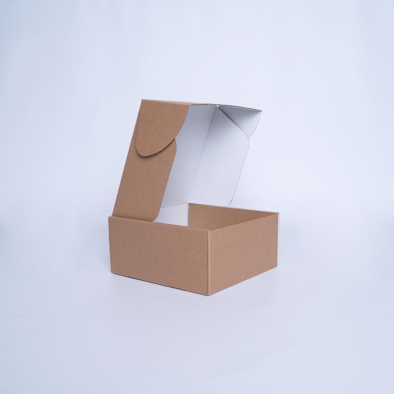 Box Pospack paper kraft