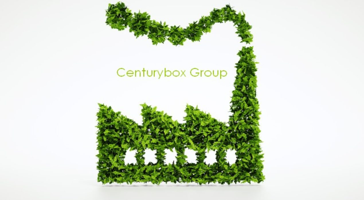 Centuryprint is a ecological packaging company based in Belgium
