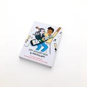 Est-ce que vous participez au #dryjanuary ? 🍾🥂  Faites comme @festillantsansalcool et développez votre propre packaging personnalisé pour différentes occasions très facilement en nous contactant!   #packagingdesign #bottlepackaging #designfrancais #belgianpackaging #villerslaville